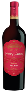 Fancy Pants Red Wine 2012 750ml
